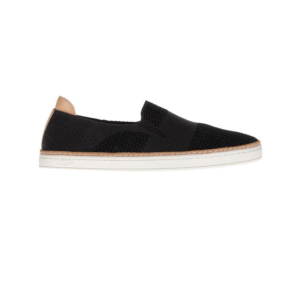 UGG – Γυναικεία παπούτσια UGG SAMMY μαύρα