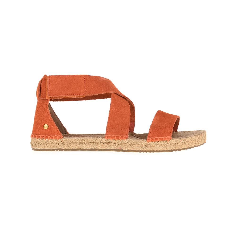 UGG – Γυναικεία σανδάλια Mila πορτοκαλί