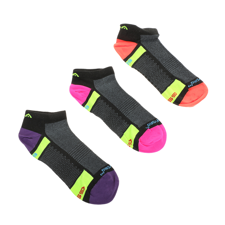 GSA – Σετ γυναικείες κάλτσες GSA 620 NON SHOW