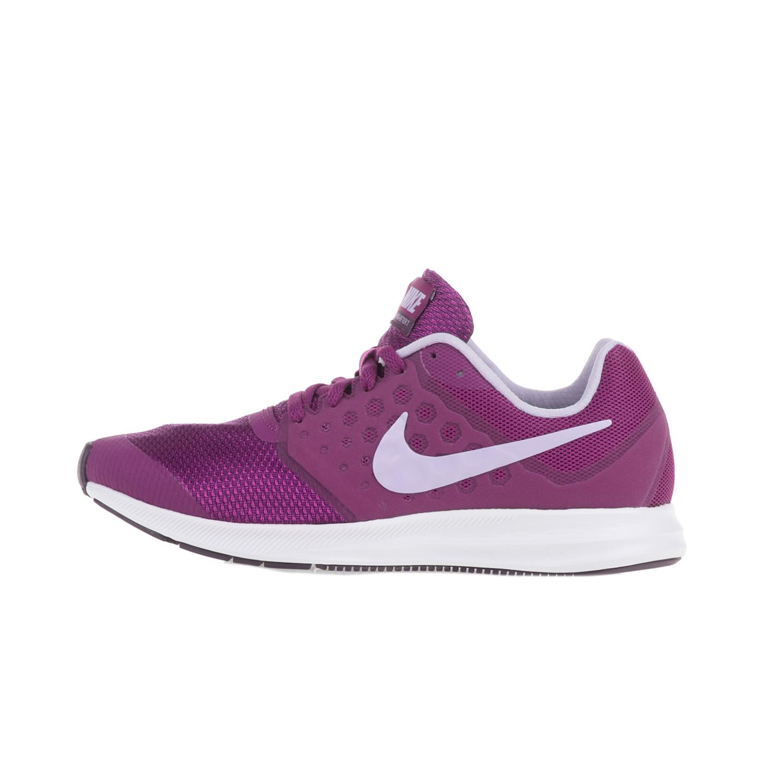 NIKE – Κοριτσίστικα αθλητικά παπούτσια NIKE DOWNSHIFTER 7 (GS) μοβ