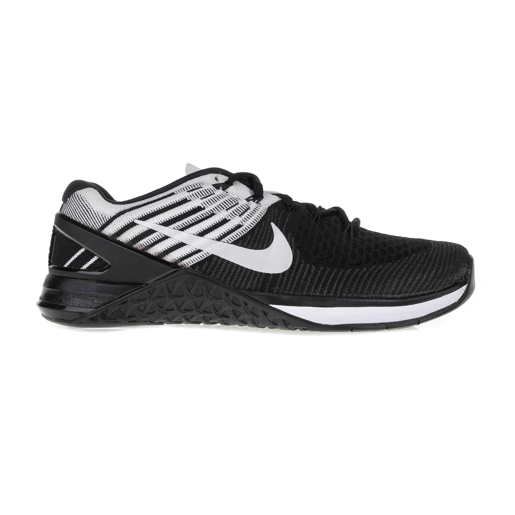 NIKE – Γυναικεία αθλητικά παπούτσια Nike METCON DSX μαύρα – λευκά
