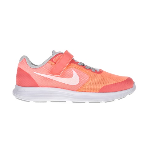 b8db18711a8 Παιδικά αθλητικά παπούτσια NIKE REVOLUTION 3 SE (PSV) πορτοκαλί  (1518958.1-4991) | Factory Outlet