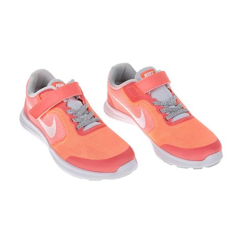 f54cfa20eaf Παιδικά αθλητικά παπούτσια NIKE REVOLUTION 3 SE (PSV) πορτοκαλί ...