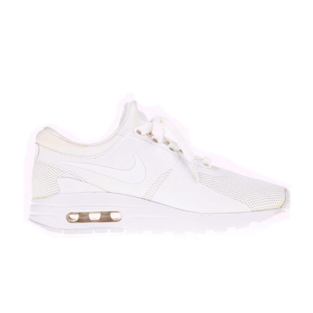 9e056c28909 NIKE – Παιδικά αθλητικά παπούτσια NIKE AIR MAX ZERO ESSENTIAL GS λευκά