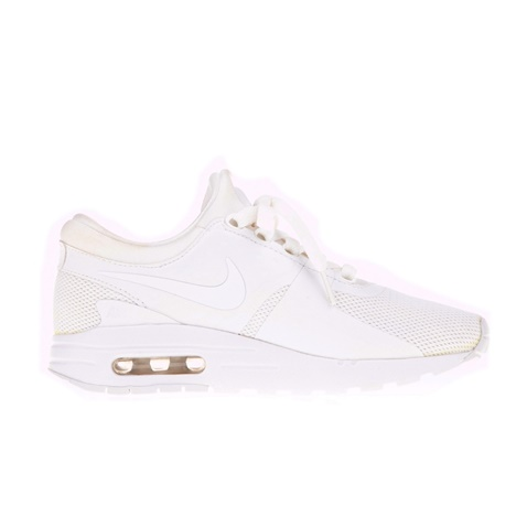 new concept ce356 77d8b Παιδικά αθλητικά παπούτσια NIKE AIR MAX ZERO ESSENTIAL GS λευκά  (1518963.1-9191)   Factory Outlet