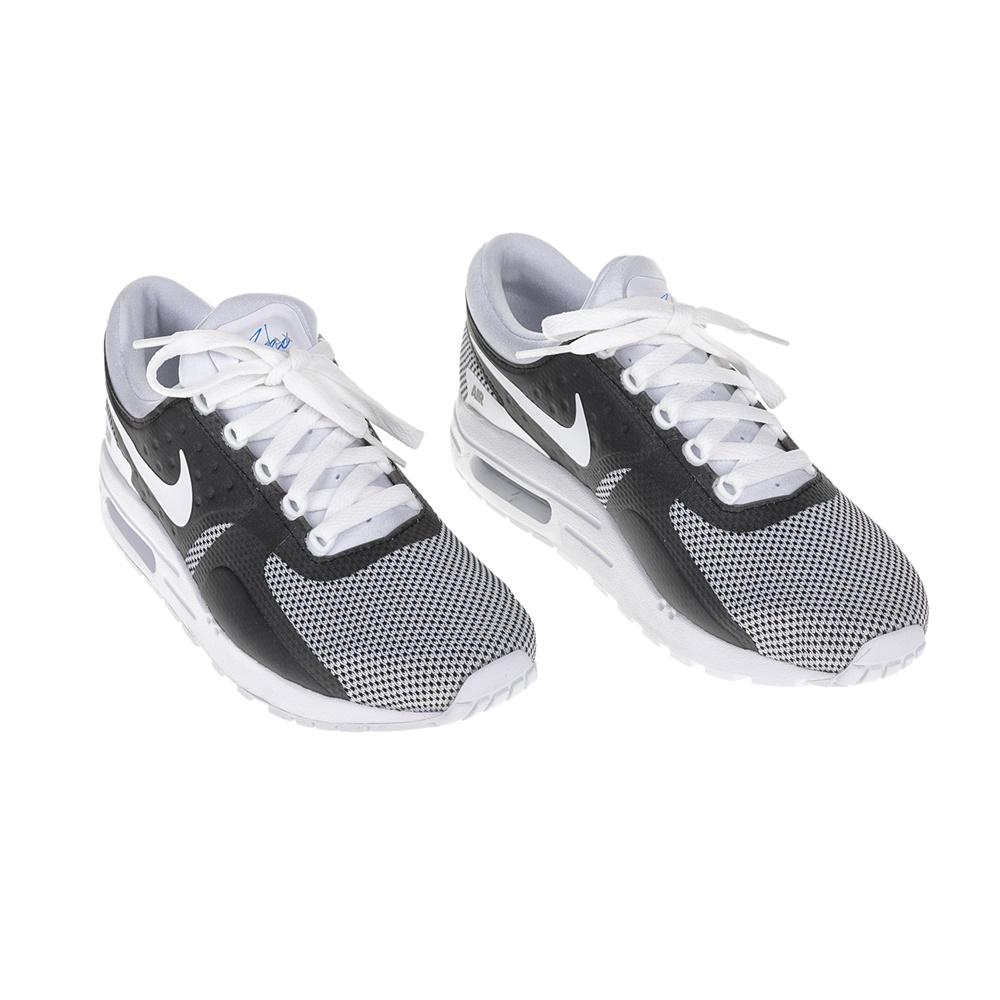 best service 61426 405d8 NIKE - Παιδικά αθλητικά παπούτσια Niek AIR MAX ZERO ESSENTIAL GS άσπρα -  μαύρα, Παιδικά αθλητικά παπούτσια διάφορα, ΠΑΙΔΙ   ΠΑΠΟΥΤΣΙΑ   ΔΙΑΦΟΡΑ