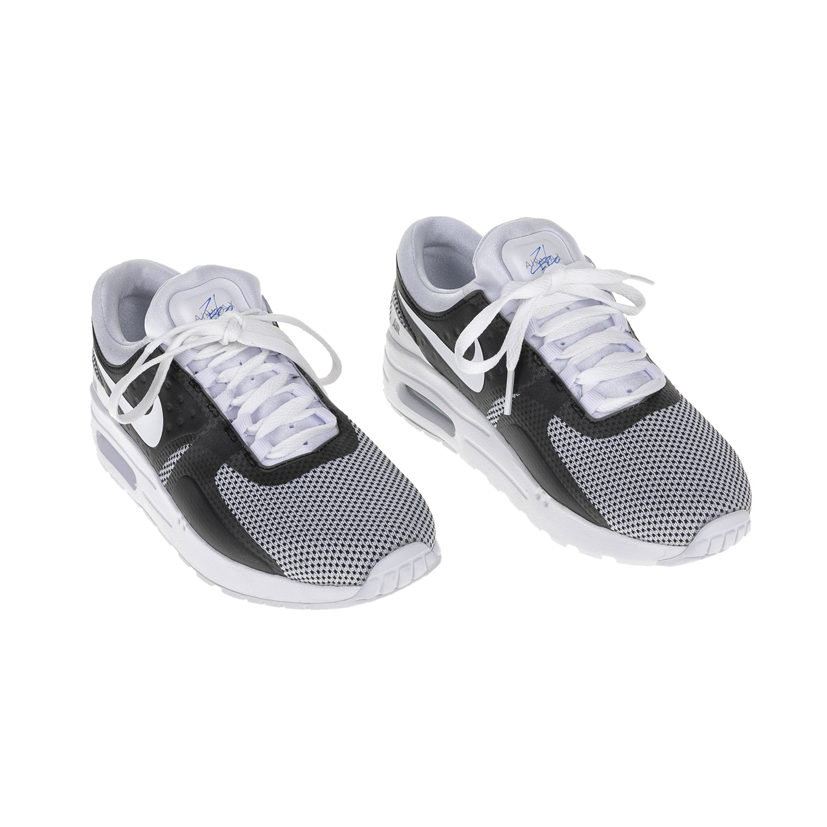 386d9d8859f NIKE - Παιδικά αθλητικά παπούτσια Nike AIR MAX ZERO ESSENTIAL PS άσπρα -  μαύρα, Παιδικά αθλητικά παπούτσια διάφορα, ΠΑΙΔΙ   ΠΑΠΟΥΤΣΙΑ   ΔΙΑΦΟΡΑ