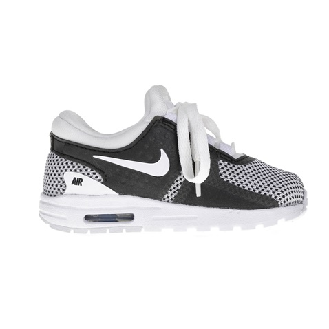 633ffd4b0a8 Βρεφικά παπούτσια Nike AIR MAX ZERO ESSENTIAL TD άσπρα - μαύρα  (1518965.1-9318) | Factory Outlet