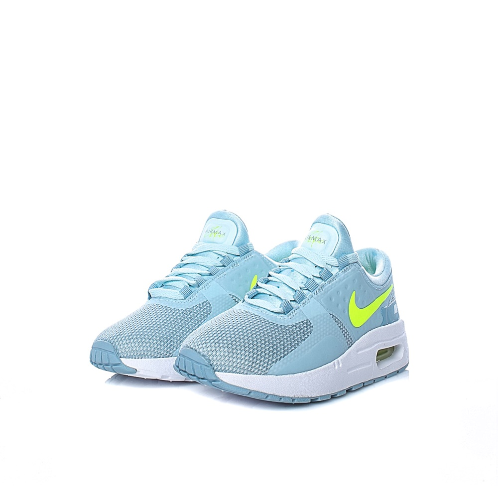 3725d6a7ebe NIKE - Παιδικά αθλητικά παπούτσια Nike AIR MAX ZERO ESSENTIAL (PS) γαλάζια, Παιδικά  αθλητικά παπούτσια διάφορα, ΠΑΙΔΙ   ΠΑΠΟΥΤΣΙΑ   ΔΙΑΦΟΡΑ