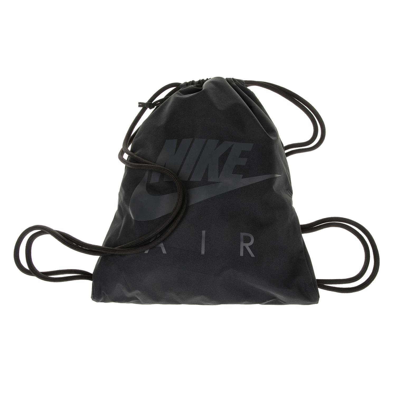74969b036c NIKE – Unisex σακίδιο γυμναστηρίου NIKE HERITAGE μαύρο – Online Ρούχα