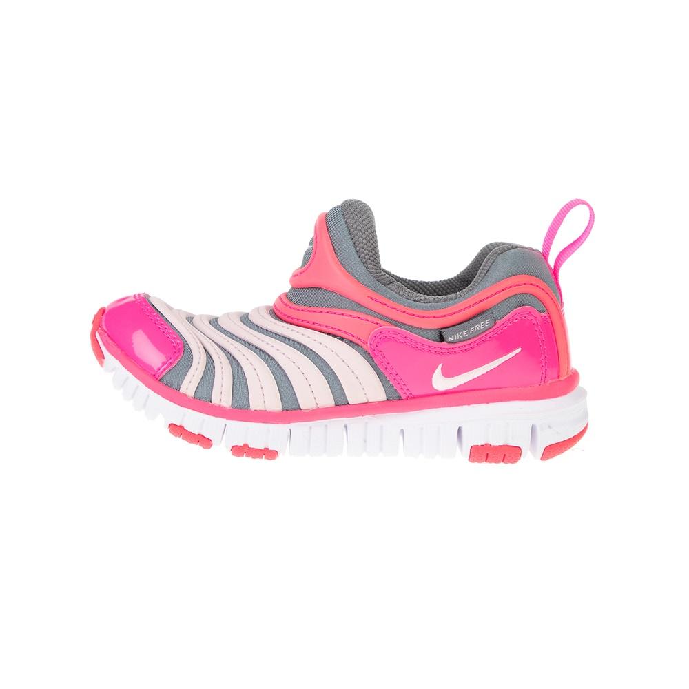 NIKE – Παιδικά παπούτσια NIKE DYNAMO FREE ροζ