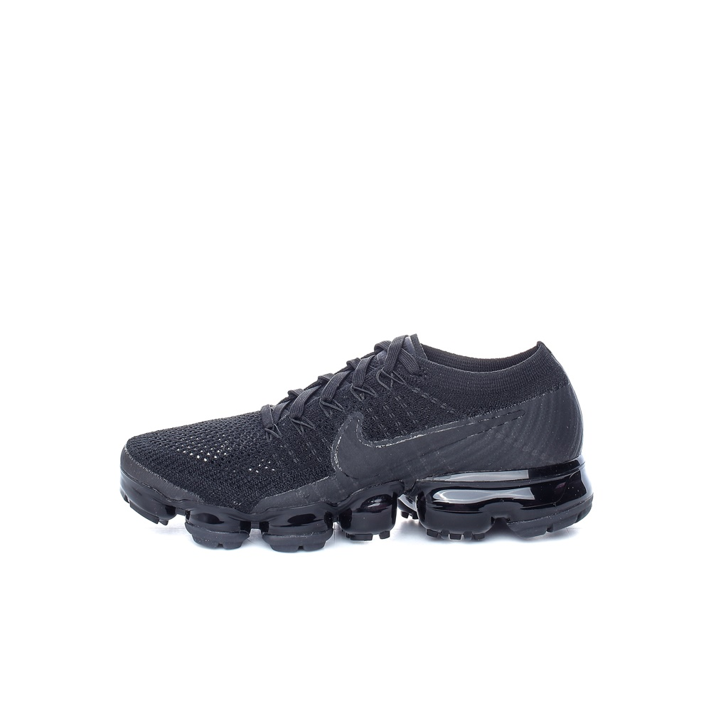 NIKE – Γυναικεία παπούτσια Nike Air VaporMax Flyknit Running Shoe μαύρα