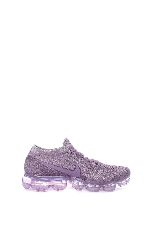NIKE – Γυναικεία αθλητικά παπούτσια Nike AIR VAPORMAX FLYKNIT μοβ