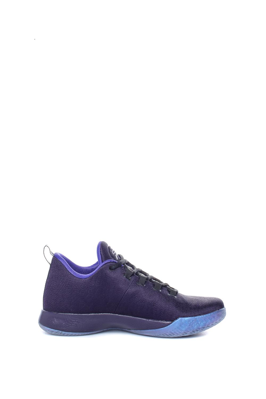 077c1907a62 Factoryoutlet NIKE – Παιδικά παπούτσια μπάσκετ Nike JORDAN CP3.X BG μπλε