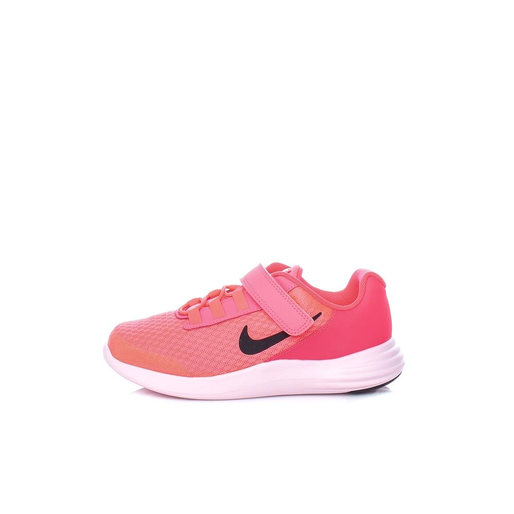 NIKE – Κοριτσίστικα Nike LunarConverge (PSV) Pre-School Shoe ροζ