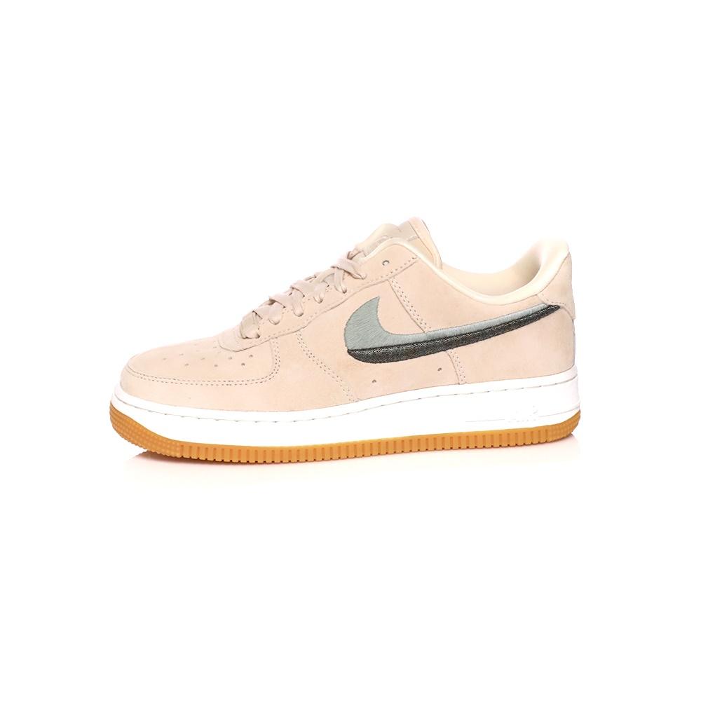 NIKE – Γυναικεία παπούτσια AIR FORCE 1 '07 LX μπεζ