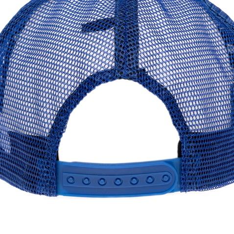 7d8c89486a Καπέλο FRANKLIN   MARSHALL μπλε-άσπρο (1520930.0-0003)