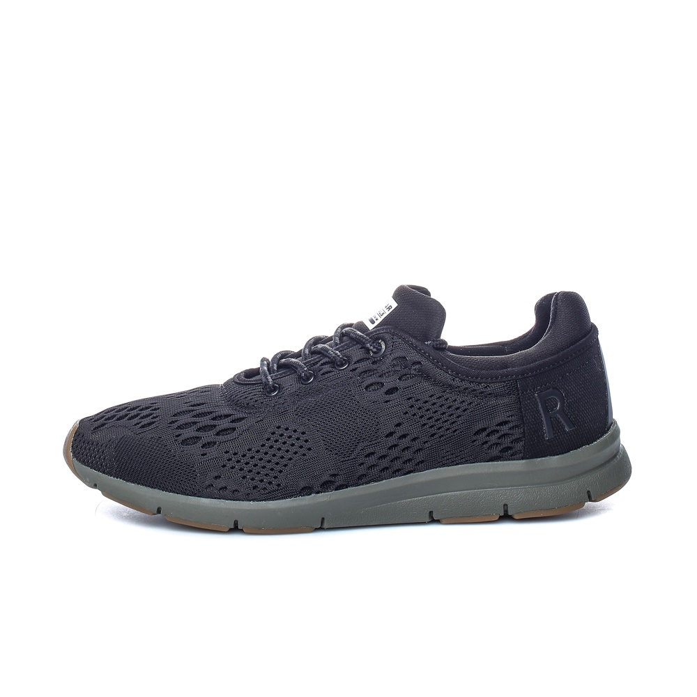 G-STAR RAW – Ανδρικά sneakers G-Star Raw μαύρα