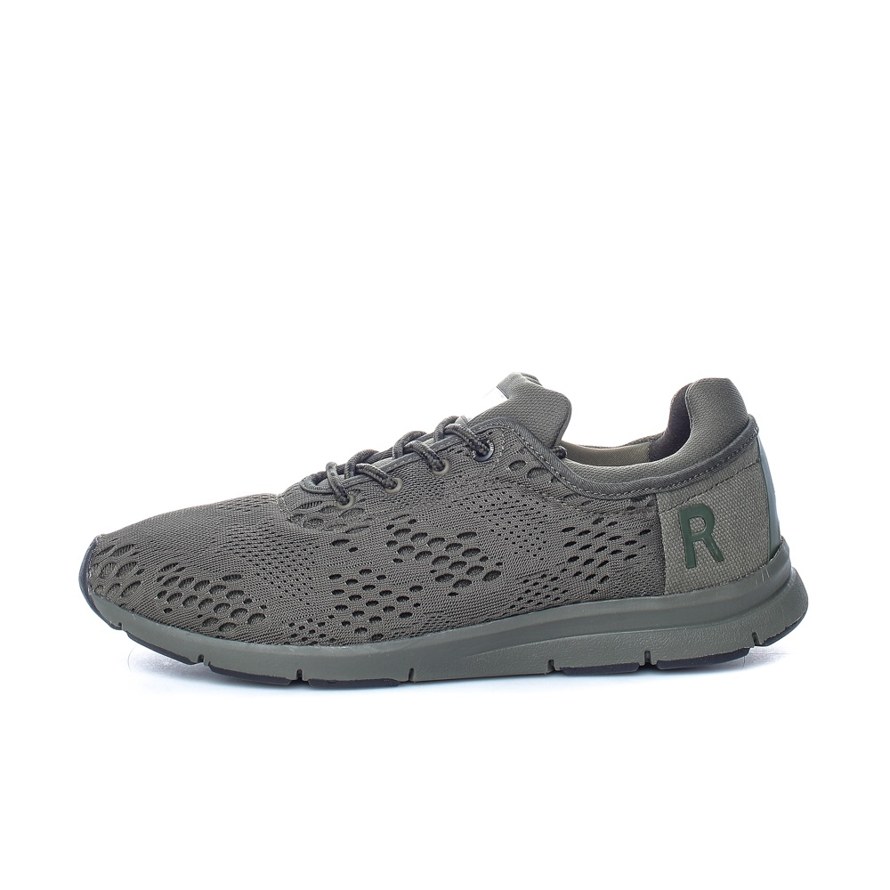 G-STAR RAW – Ανδρικά sneakers G-Star Raw γκρι