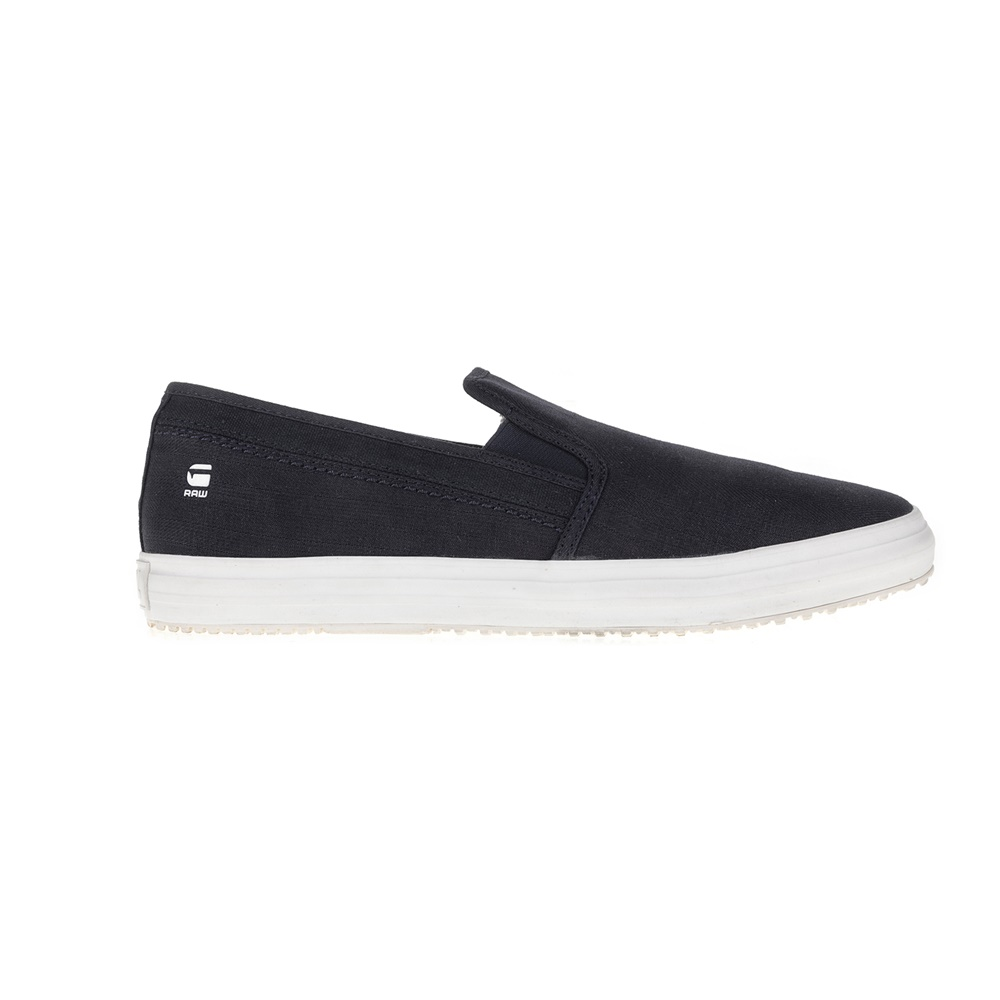 G-STAR RAW – Ανδρικά παπούτσια G-STAR KENDO SLIP-ON μπλε