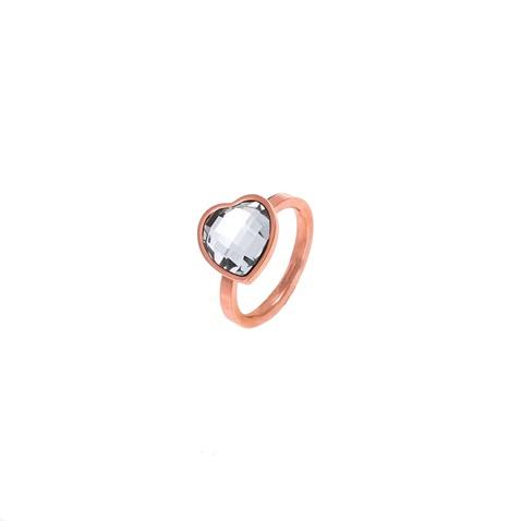Επάργυρο δαχτυλίδι Folli Follie-ΛΑΘΟΣ ΧΡΩΜΑ ΠΕΤΡΑΣ (1521758.0-0000 ... 611b673429b