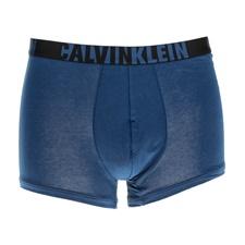CK UNDERWEAR-Ανδρικό εσώρουχο μπόξερ CK Underwear TRUNK μπλε