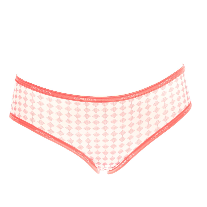 CK UNDERWEAR – Σλιπ Calvin Klein ροζ
