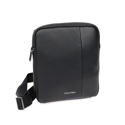 6add7e165c Αντρική τσάντα Calvin Klein Jeans μαύρη (1522506)
