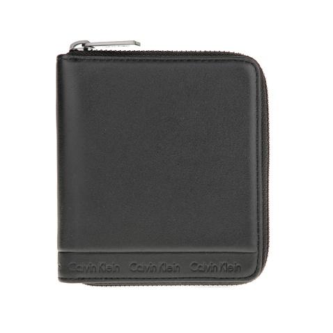 ace48c8427 Ανδρικό πορτοφόλι με φερμουάρ ARTHUR Calvin Klein Jeans μαύρο  (1522567.0-0073)