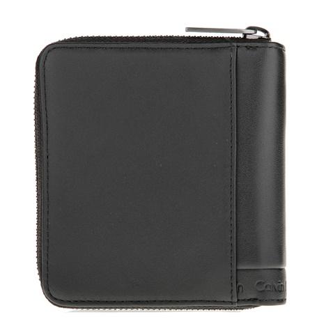 85c7b6a371 Ανδρικό πορτοφόλι με φερμουάρ ARTHUR Calvin Klein Jeans μαύρο ...