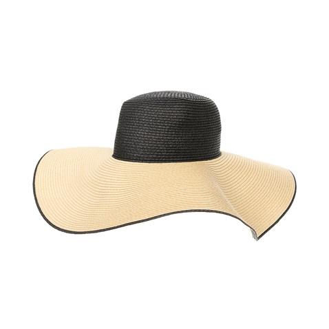 a3e547865c Γυναικείο καπέλο CALVIN KLEIN JEANS εκρού-μαύρο (1522656.0-71e3 ...