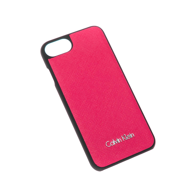 CALVIN KLEIN JEANS - Θήκη κινητού CALVIN KLEIN JEANS M4RISSA IPHONE 6S ροζ γυναικεία αξεσουάρ θήκες