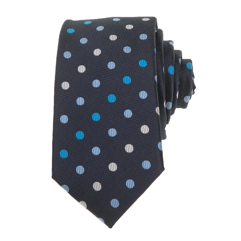 SSEINSE - Ανδρική γραβάτα Sseinse πουά ανδρικά αξεσουάρ γραβάτες
