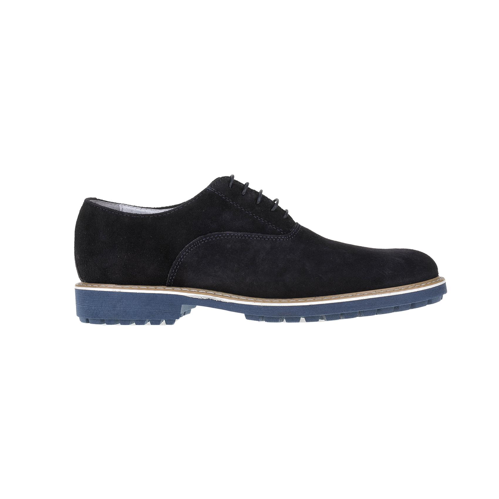 SSEINSE – Ανδρικά παπούτσια Oxford Sseinse μπλε
