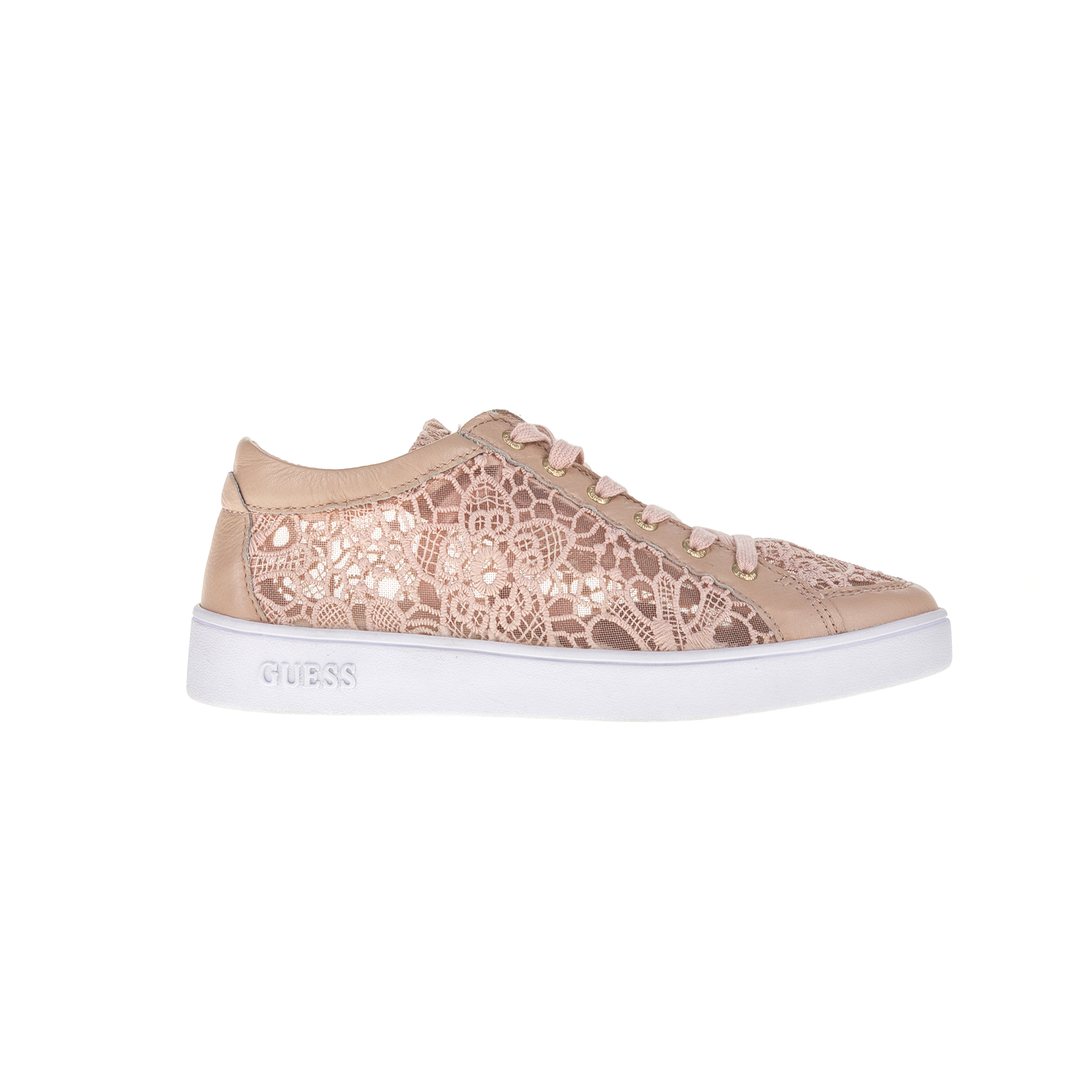GUESS - Γυναικεία sneakers GUESS ροζ 0bc1689db3b