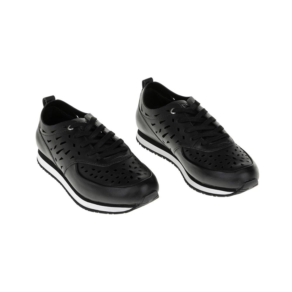 72424c52b3f GUESS - Γυναικεία παπούτσια GUESS μαύρα, Γυναικεία sneakers, ΓΥΝΑΙΚΑ |  ΠΑΠΟΥΤΣΙΑ | SNEAKERS