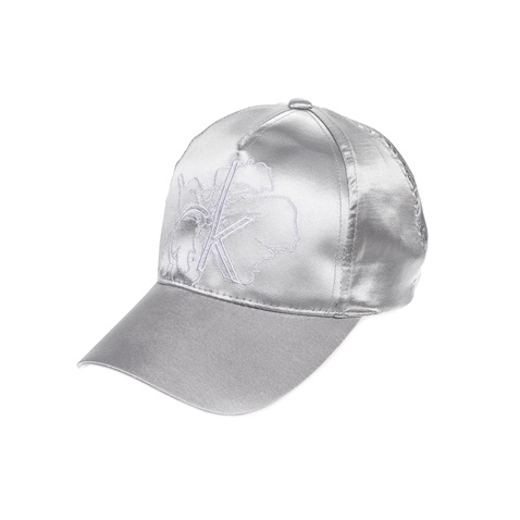 f288abcebf Γυναικείο καπέλο CALVIN KLEIN JEANS ασημί (1523814.0-00y9)