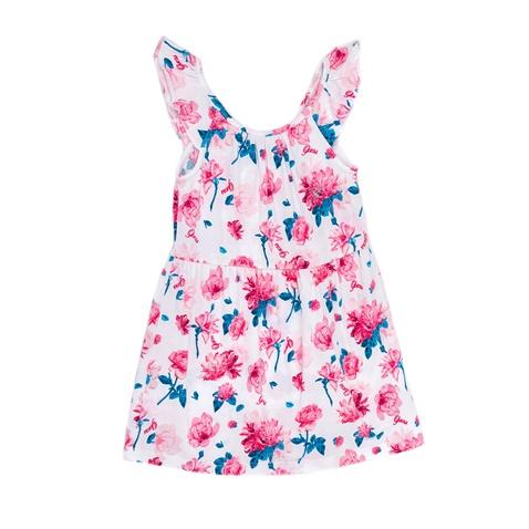 Παιδικό φόρεμα GUESS KIDS εμπριμέ (1525137)  c480fdd201b