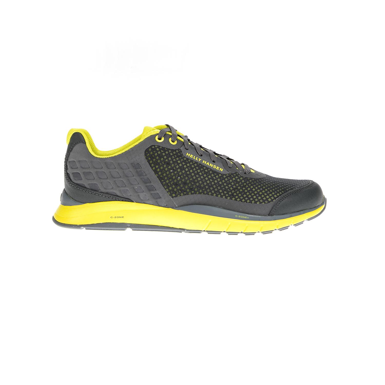 HELLY HANSEN – Αντρικά παπούτσια HELLY HANSEN γκρι