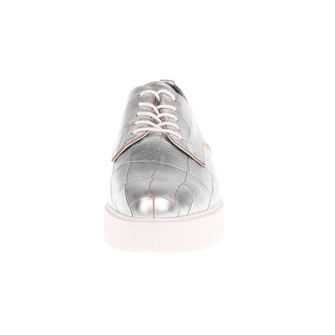 d68e3f31eb8 Γυναικεία παπούτσια CALVIN KLEIN JEANS VICTORINA ασημί (1526918.0 ...
