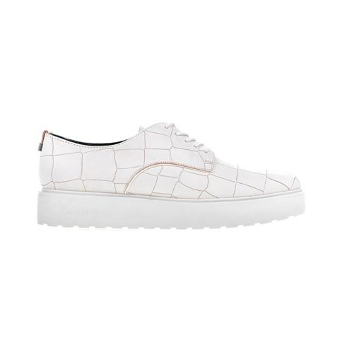 1c4f4b22dbb Γυναικεία παπούτσια CALVIN KLEIN JEANS VICTORINA λευκά (1526918.0-w191) |  Factory Outlet