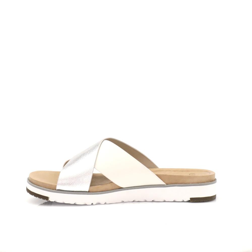 UGG - Γυναικεία σανδάλια UGG ροζ γυναικεία παπούτσια σανδάλια