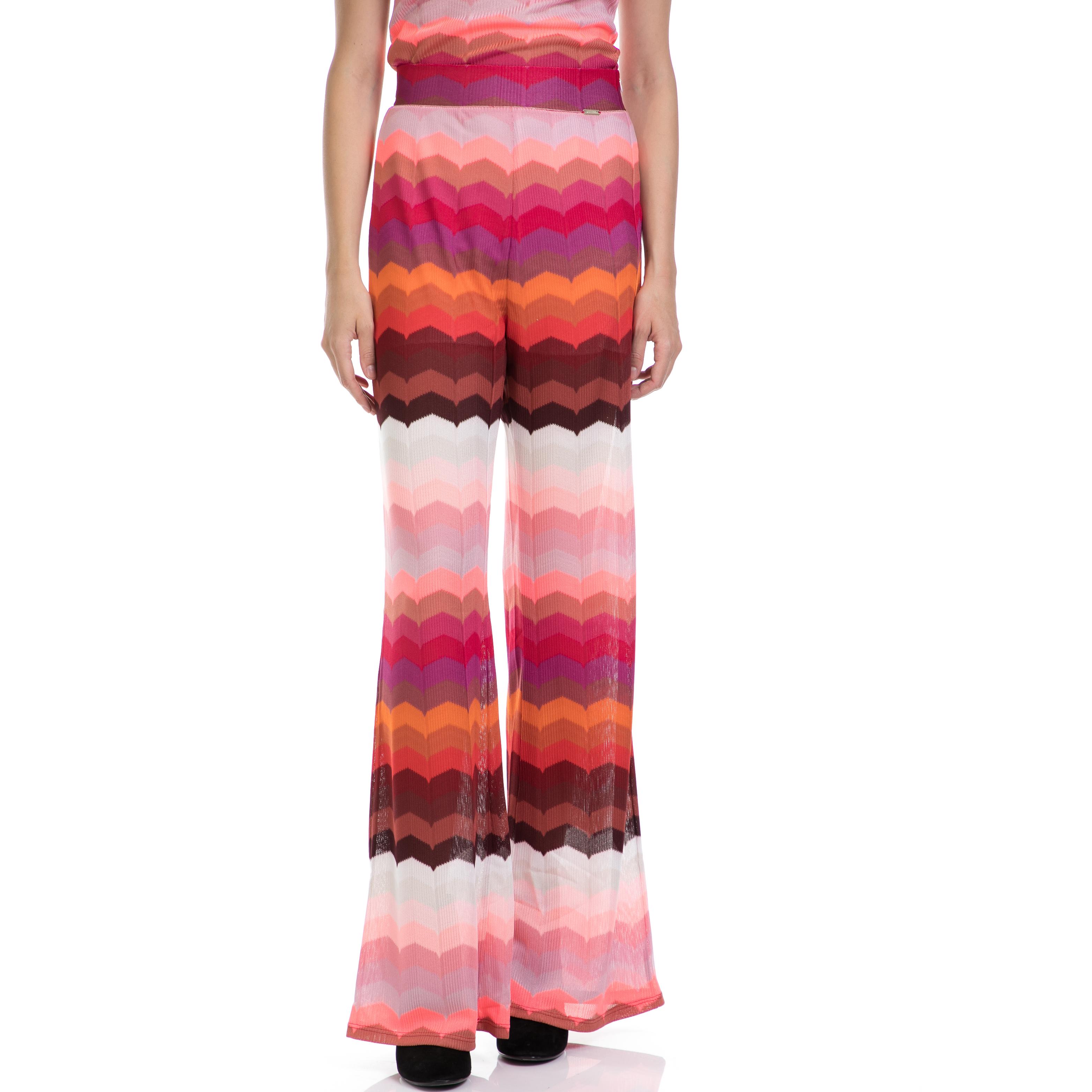 6a280f851b GUESS – Γυναικείο παντελόνι GUESS πολύχρωμο
