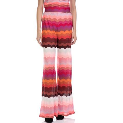 a721a98955a Γυναικείο παντελόνι GUESS πολύχρωμο (1528216.0-0708) | Factory Outlet