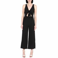 GUESS-Ολόσωμη φόρμα GUESS CESIA μαύρη