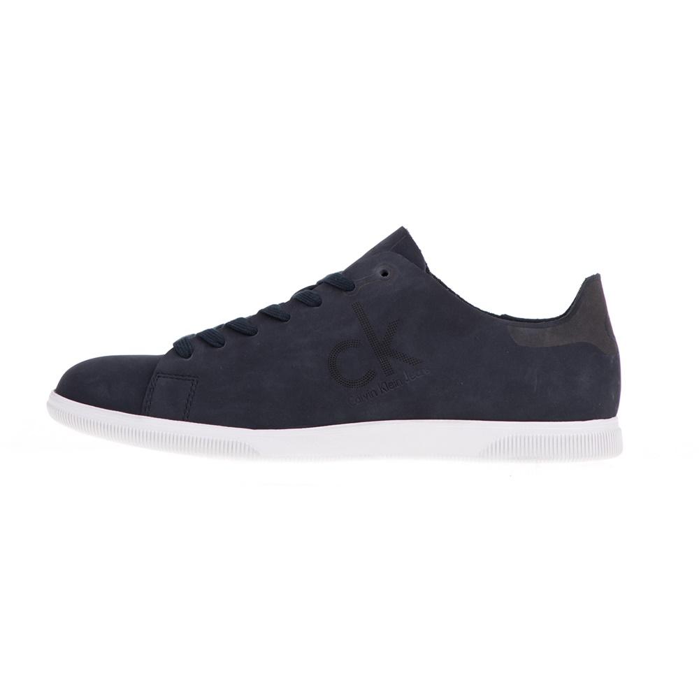 CALVIN KLEIN JEANS – Ανδρικά sneakers ULMER CALVIN KLEIN JEANS μπλε
