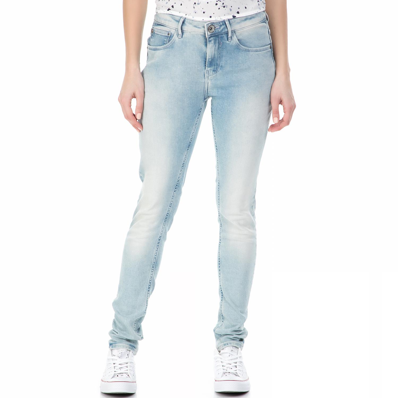 GARCIA JEANS - Γυναικείο τζιν παντελόνι GARCIA JEANS γαλάζιο d1bc5c0b4cf