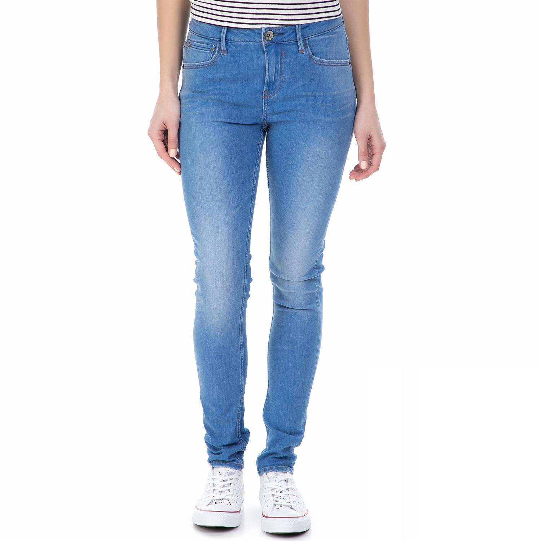 GARCIA JEANS - Γυναικείο τζιν παντελόνι GARCIA JEANS μπλε