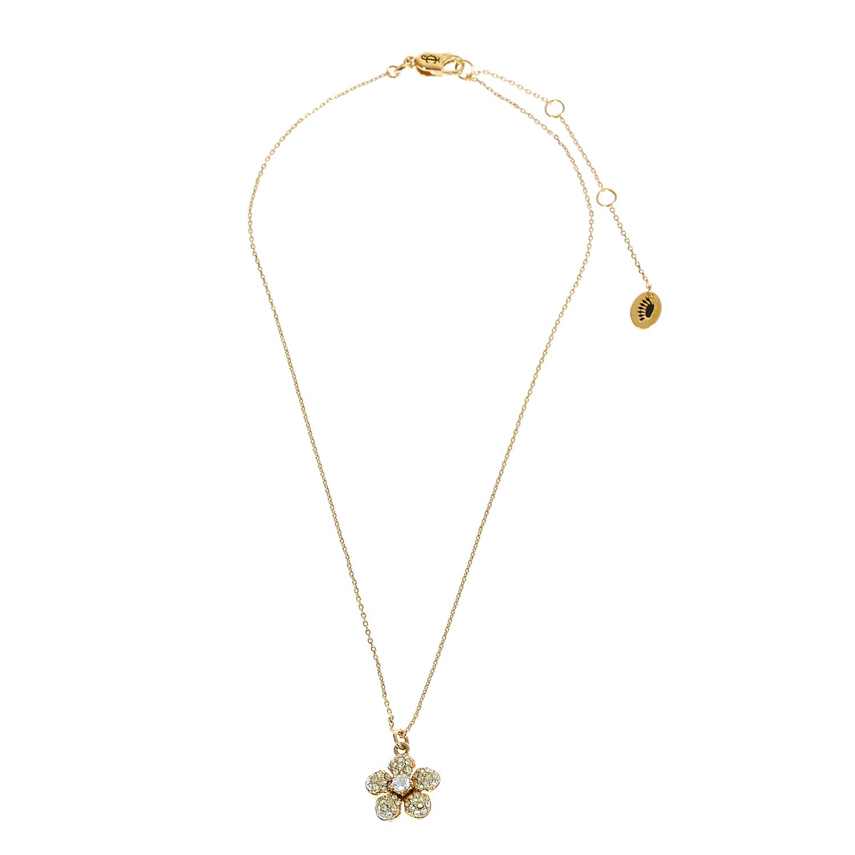 JUICY COUTURE - Γυναικείο κολιέ Juicy Couture γυναικεία αξεσουάρ κοσμήματα κολιέ
