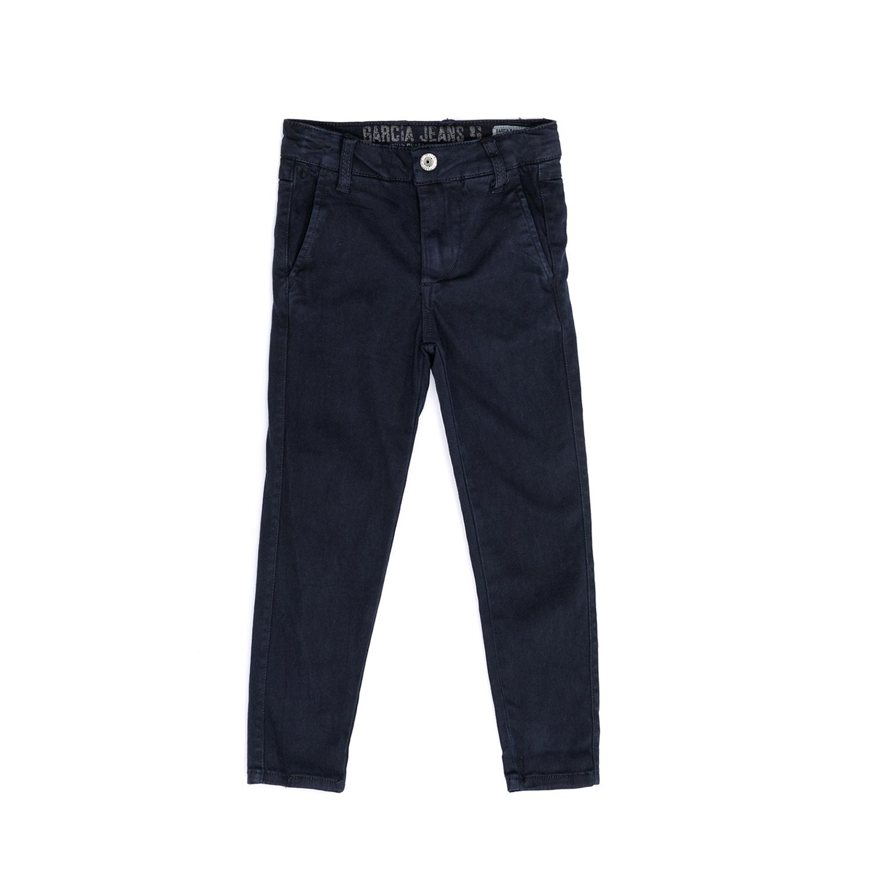113df379a14 GARCIA JEANS - Παιδικό παντελόνι GARCIA JEANS μπλε
